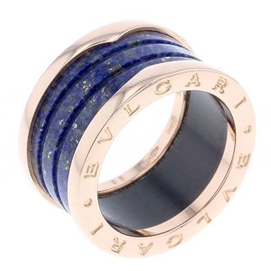 quality design fd734 4205f Amazon | (ブルガリ) BVLGARI ビーゼロワン ラピスブルー 15号 ...