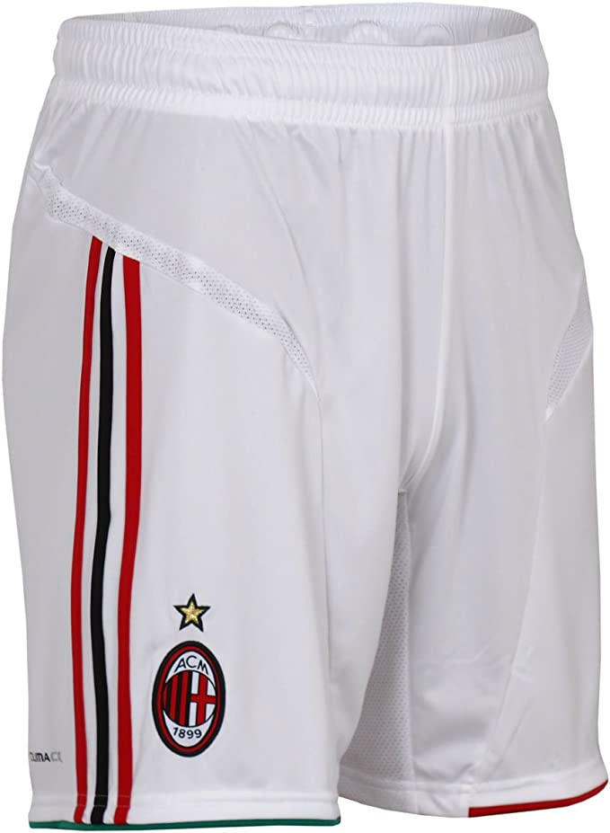 adidas Herren Kurze Hose AC Milan Home & Away