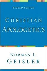 Christian Apologetics Kindle Edition