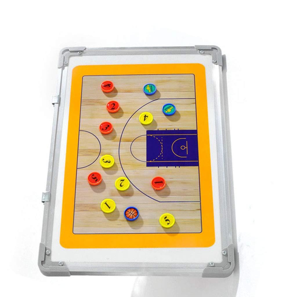 YZZR Tablero táctico de fútbol,Tablero táctico de Baloncesto ...