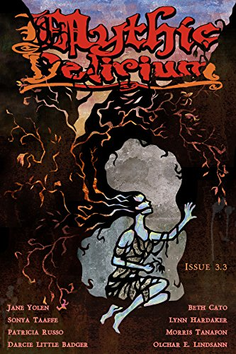 Mythic Delirium Magazine Issue 3.3