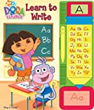 Dora the Explorer Learn to Write, Publications International, 1412766591