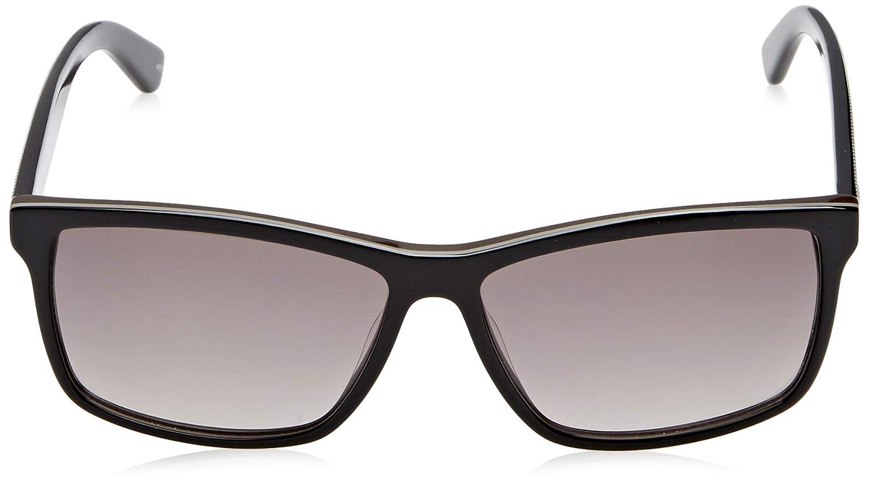 1a5ca91b38 Dior Al13.2 DB 53J 59 Montures de Lunettes, Noir (All/Brown), Homme:  Amazon.fr: Vêtements et accessoires