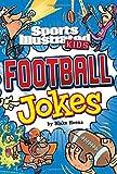 Sport Illustrated Kids Football Jokes! (Sports Illustrated Kids All-Star Jokes!)
