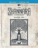 The Shannara Chronicles: Season One [Blu-ray]