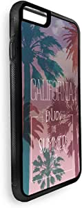 enjoy the summer time Printed Case for iPhone 6s Plus