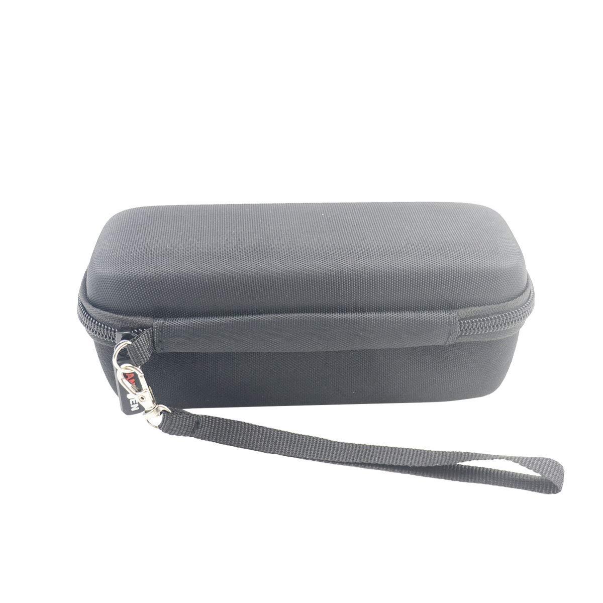Altavoz Inal/ámbrico Port/átil Bluetooth Est/éreo Bluetooth 4.0 SANVSEN-Bolsa de Viaje Duro para Anker SoundCore