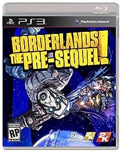 Jogo Borderlands: The Pre-Sequel - PS3