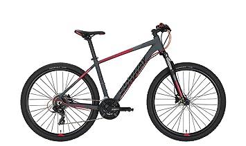 Verrassend Conway MTB MS 427 RH = 50cm Modell 2018 24-GG Fahrrad Mountainbike RH-73