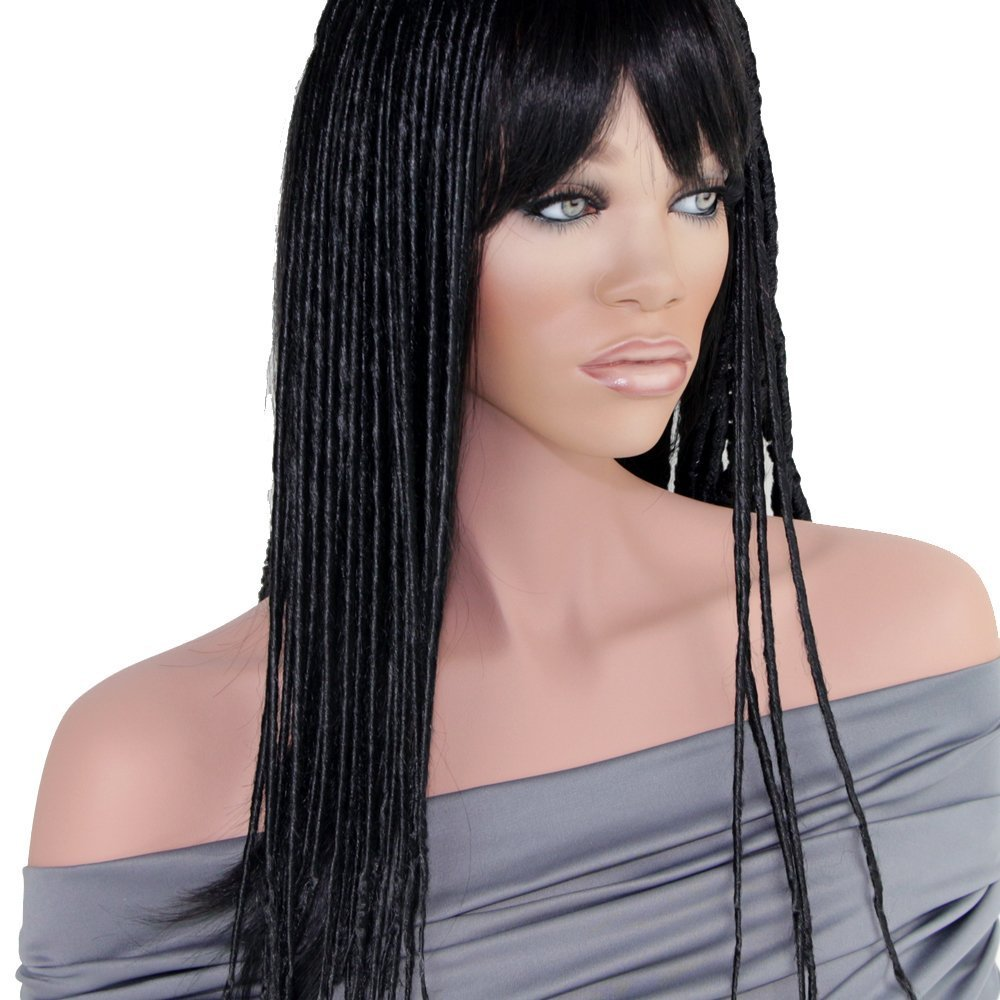 Amazon Com Doctored Locks Extra Long Premade Synthetic Dreadlocks