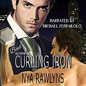 Curling Iron Audiobook
