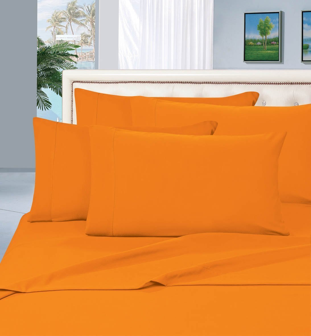 Best Seller Luxurious Bed Sheets Set on Amazon