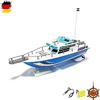 RC Bateau bateau Bateau de Police, Police