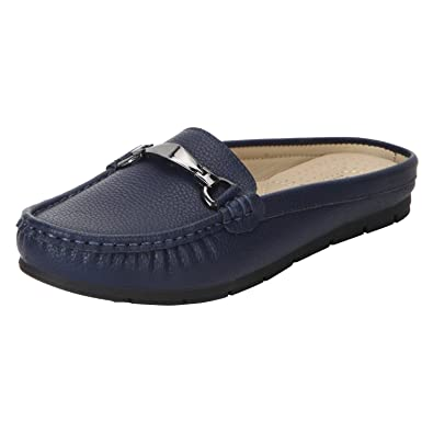 Mode By Red Tape Women s Loafers  Buy Online at Low Prices in India ... c5207d28cf