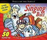 The Singing Bible (Heritage Builders)