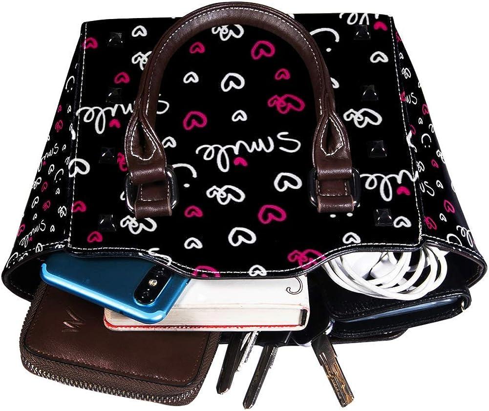 Shoulder bag for Womens Handmade,Pink flower Tote bag