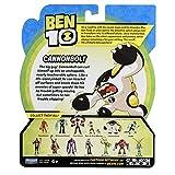 Ben 10 Cannonbolt Basic Action Figure