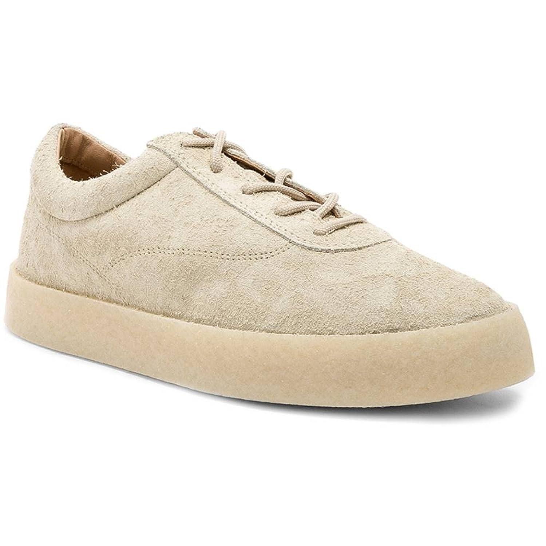 (アディダス イージー) YEEZY メンズ シューズ靴 スニーカー Season 6 Crepe Sneaker [並行輸入品] B07F7G7JRY