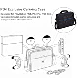 PS4 Bag Carrying Travel Case - New Protective