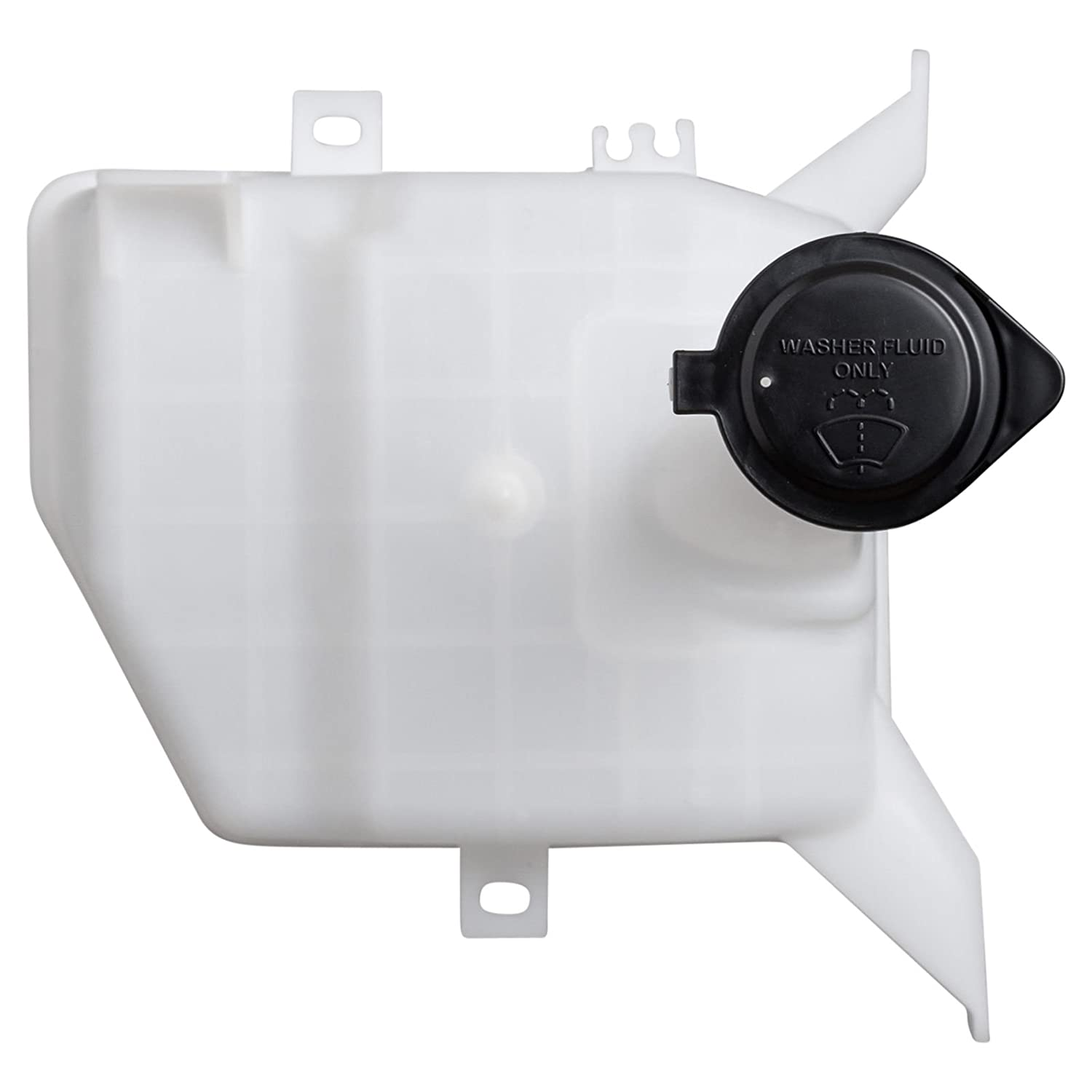 Toyota Camry: Washer fluid