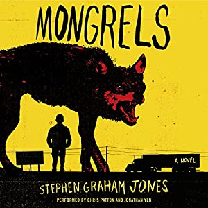 Mongrels Audiobook