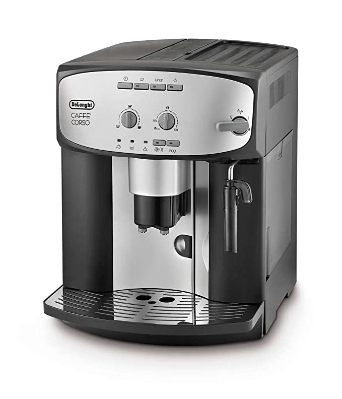 DeLonghi Bean to Cup Coffee Machine ESAM2800 by DeLonghi ...