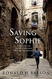 Saving Sophie: A Novel (Liam Taggart and Catherine Lockhart (2))