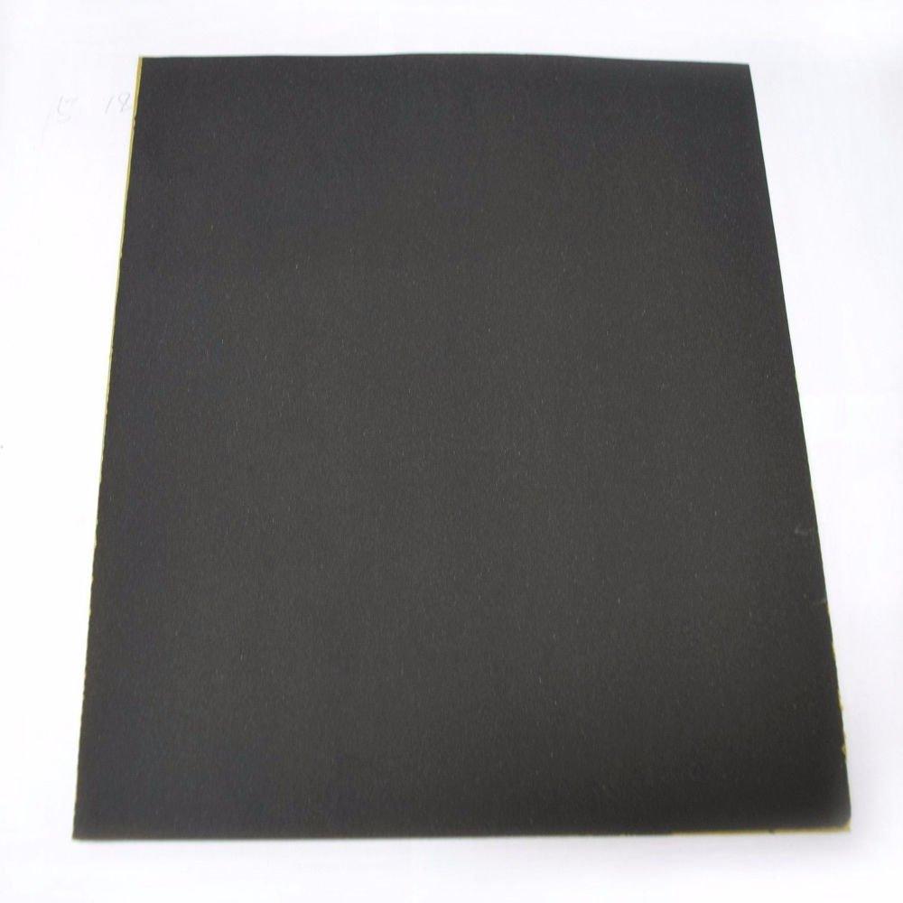 Waterproof Sandpaper Abrasive Paper, Sandpaper, grain, 120 Car Furniture Polishing rectifiant 2000 Assorted Sandpaper 23X28 Cm 120Car Furniture Polishing rectifiant 2000Assorted Sandpaper 23X28Cm Zantec