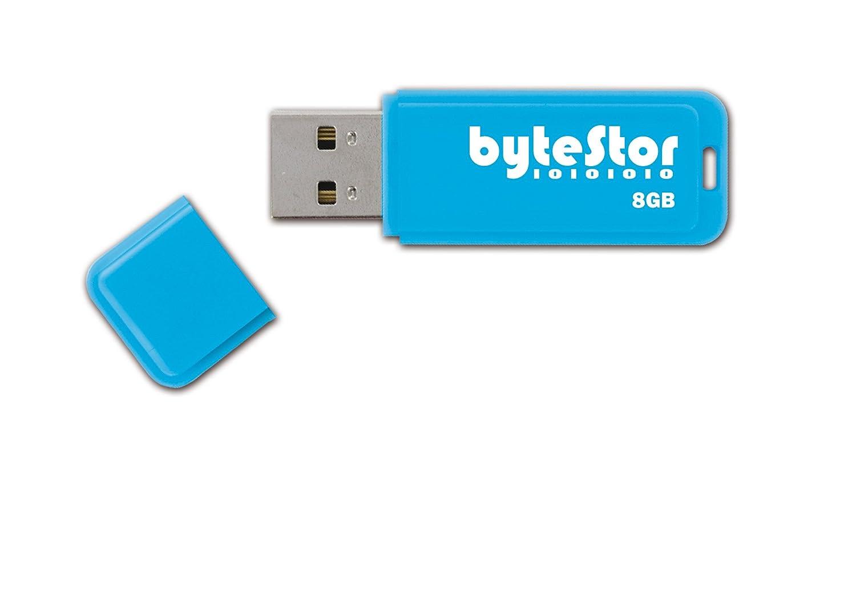 BYTESTOR 8GB USB DRIVER DOWNLOAD