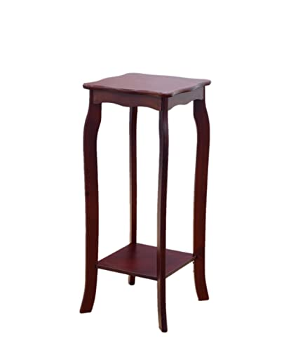Frenchi Home Furnishing 2 Tier Plant Stand