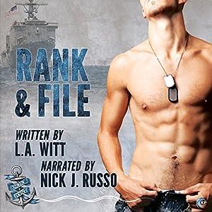 Rank & File Audiobook