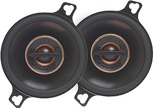 "Infinity Reference REF-3032CFX 3-1/2"" 2-way Car Speakers - Pair"