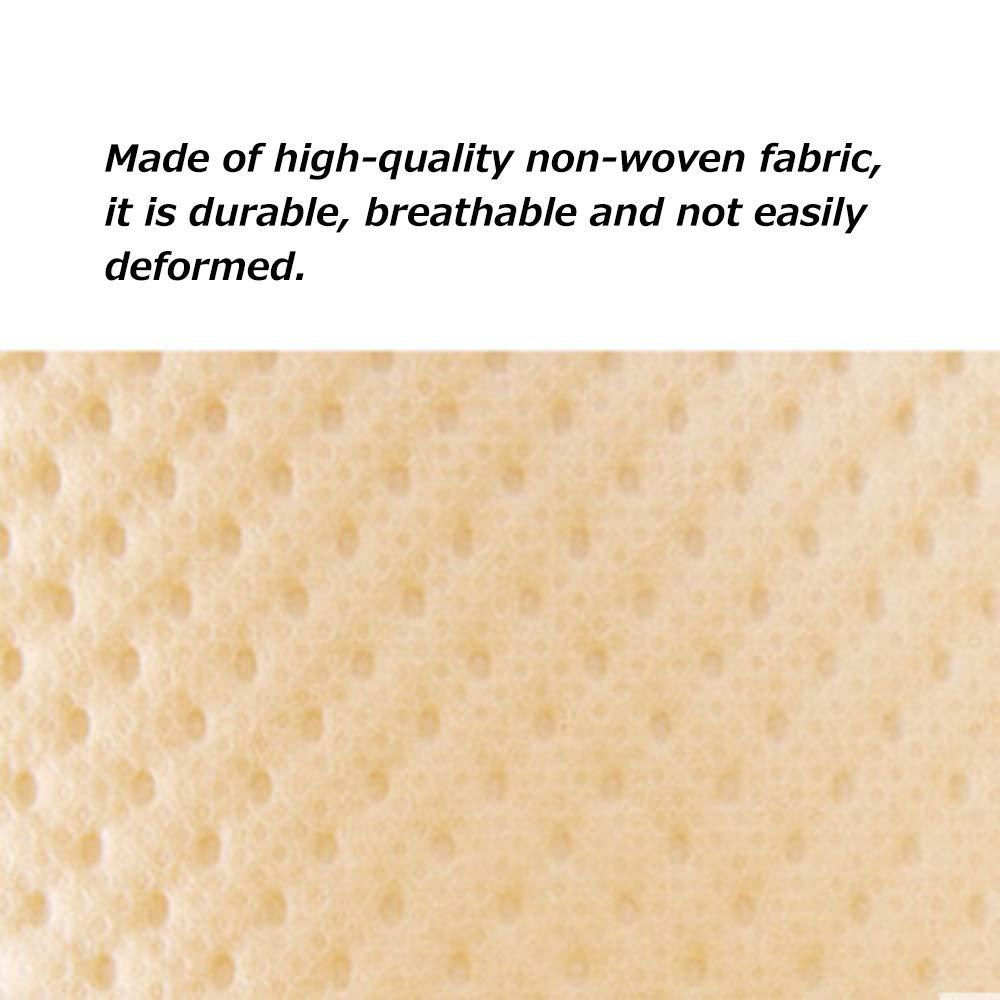 Furniture Kleidung Staubschutz, Dreidimensional langlebig und atmungsaktiv Reißverschluss Mit Mit Mit sichtbarem Fenster Hängend Schutzhülle für Kleidung, Geeignet für Garderoben Schlafzimmer Schlafsäle B07PKV75BB Kleiderscke 0fe5be