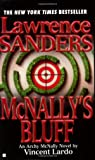 Lawrence Sanders McNally's Bluff (Archy McNally)