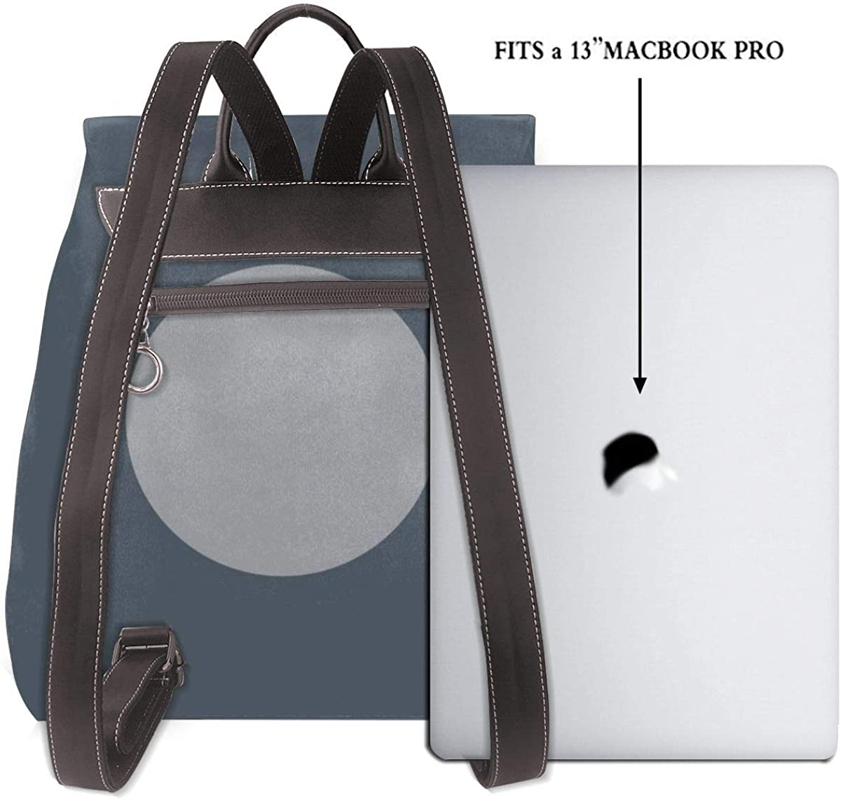 Notebook//Ultrabook//Acer//Asus//Dell Funny Briefcase Geometric Black and White Laptop Sleeve Waterproof Neoprene Diving Fabric Protective Briefcase Laptop Bag for IPad