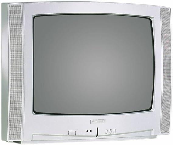 Orion TV 20151 Formato 4: 3 50 Hertz televisor: Amazon.es: Electrónica