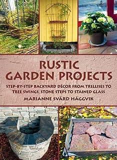 Handmade Garden Projects StepbyStep Instructions for Creative