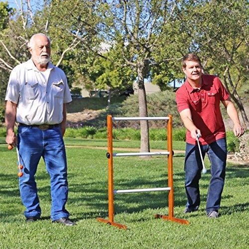 Ladder Golf Bola Set