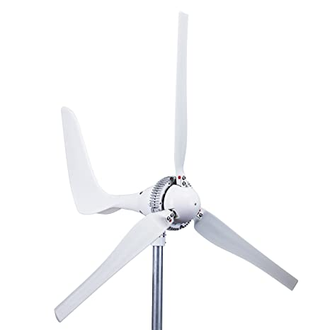 Automaxx Windmill 1500w 24v 60a Wind Turbine Generator Kit