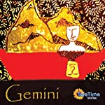 Gemini: Tale Time Stories: Greek Myths of the Zodiac | Vicky Parsons