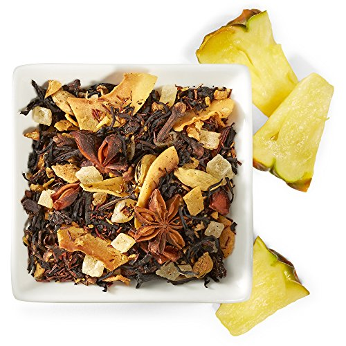 Teavana Cha Yen Loose-Leaf Thai Black Tea, 2oz