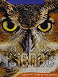 img - for Harcourt School Publishers Science Georgia: Se Grade 5 2009 book / textbook / text book