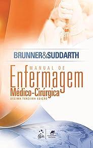 Brunner & Suddarth - Tratado de Enfermagem Médico-Cirúrgica - 2 Vol.