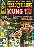 img - for Deadly Hands of Kung Fu #1 book / textbook / text book