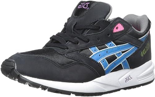 desnudo Corte suma  Amazon.com: ASICS Gel Saga Zapatillas de moda para mujer: Asics: Shoes