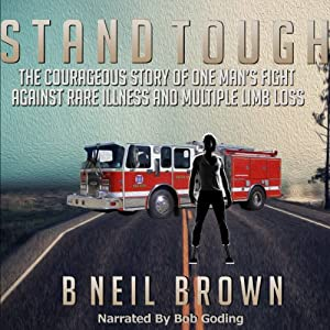 Stand Tough Audiobook