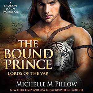 The Bound Prince Audiobook