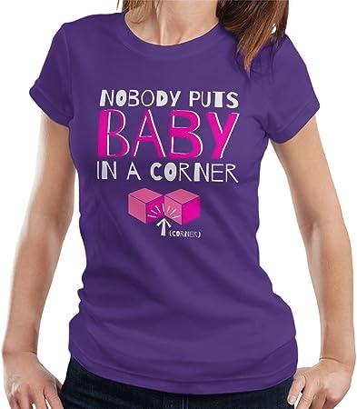 La camiseta de las mujeres,Utilice nuestra guía de tallas en la galería de imágenes por favor,100% A