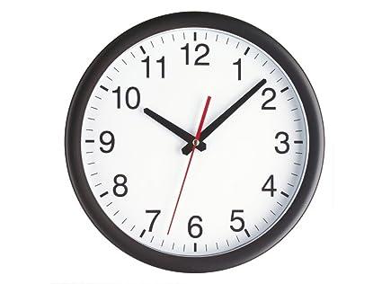 Reloj cocina pared 30cm 981077 herter
