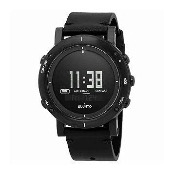 SUUNTO Reloj de Pulsera Hombre ss021215000: Amazon.es: Deportes y aire libre